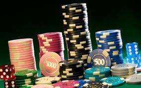 Dapatkan uang lebih banyak dengan Kasino Online