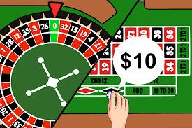 Bagaimana saya bisa bermain kasino online?