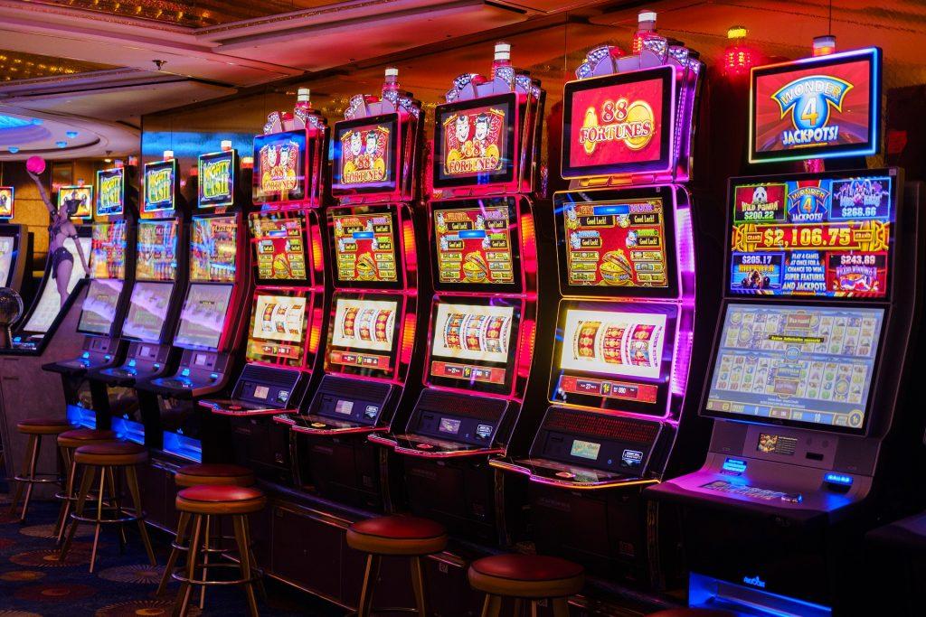 Gambling Agent Site