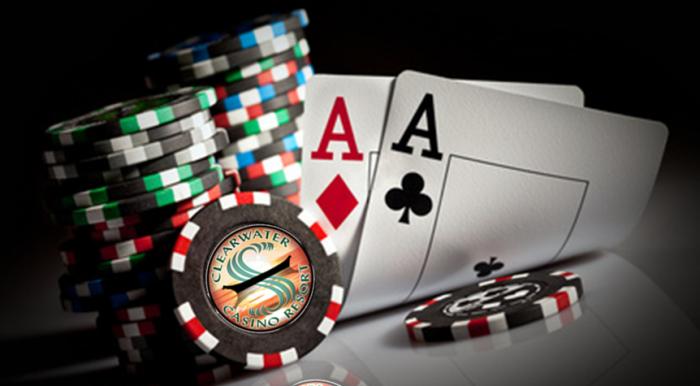 Free Internet Casino Bonuses